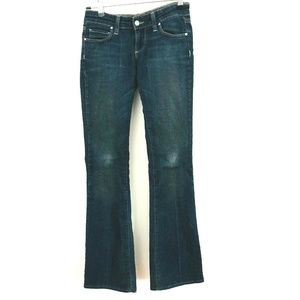 PAIGE Canyon Boot Cut Jeans
